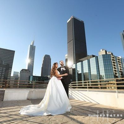 Los Angeles Wedding Pictures