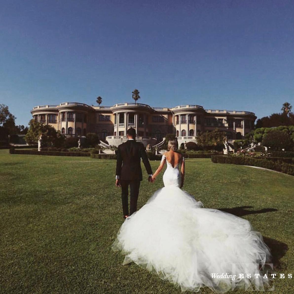 Best Ideas Outdoor Wedding Venues – Wedding Estates