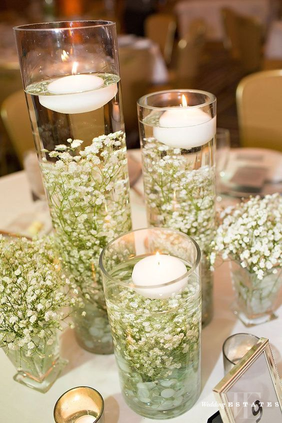 Simple DIY Ideas For Rustic Weddings | Wedding Estates