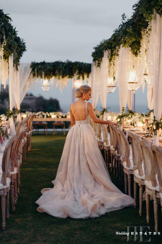 Planning A Beautiful Beach Wedding
