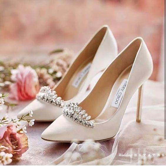 5 Comfortable Heel Brands For Your
