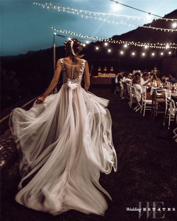 Seasonal Trends For All Weddings Wedding Estates