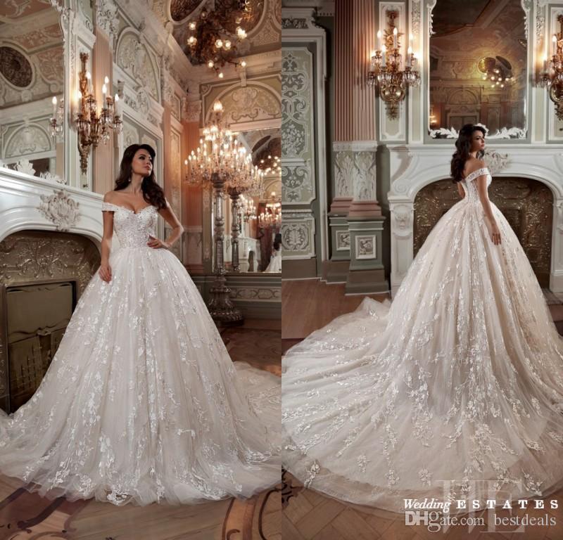 Most Por Wedding Dress Designers
