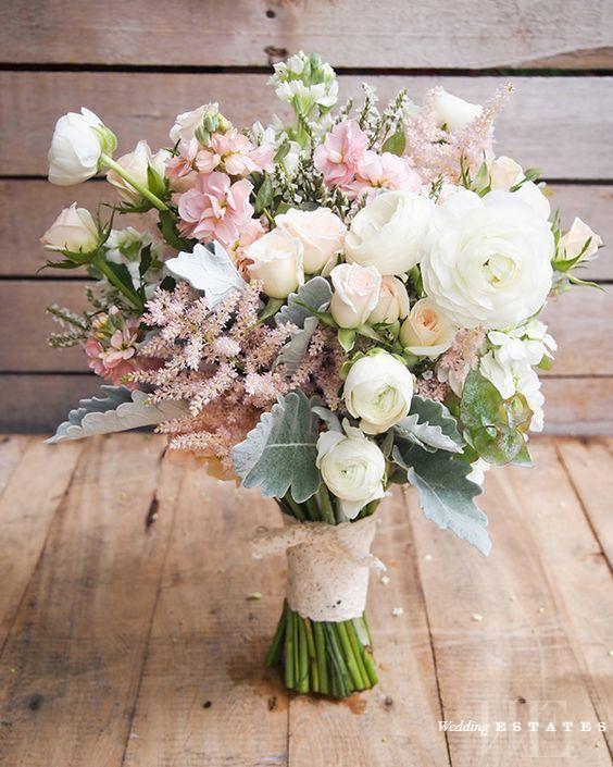 Every Brides Dream Summer Wedding Bouquet Wedding Estates