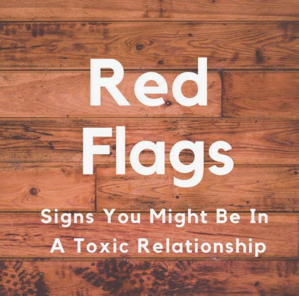 Relationship Red Flags You Shouldn't Ignore   Wedding Estates