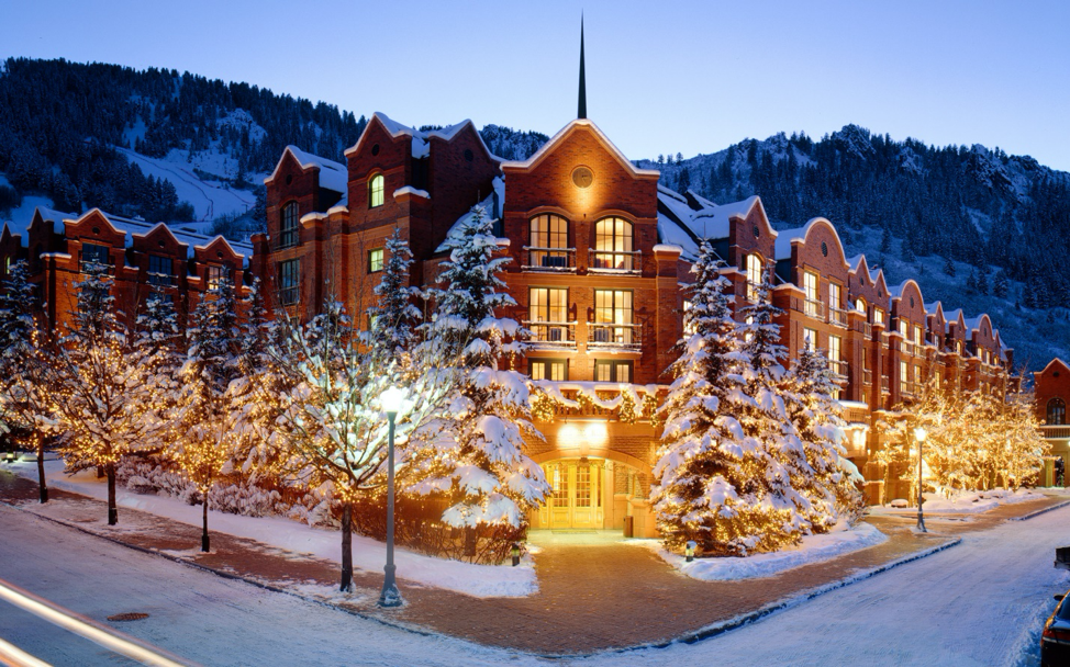 Winter Honeymoon Ideas