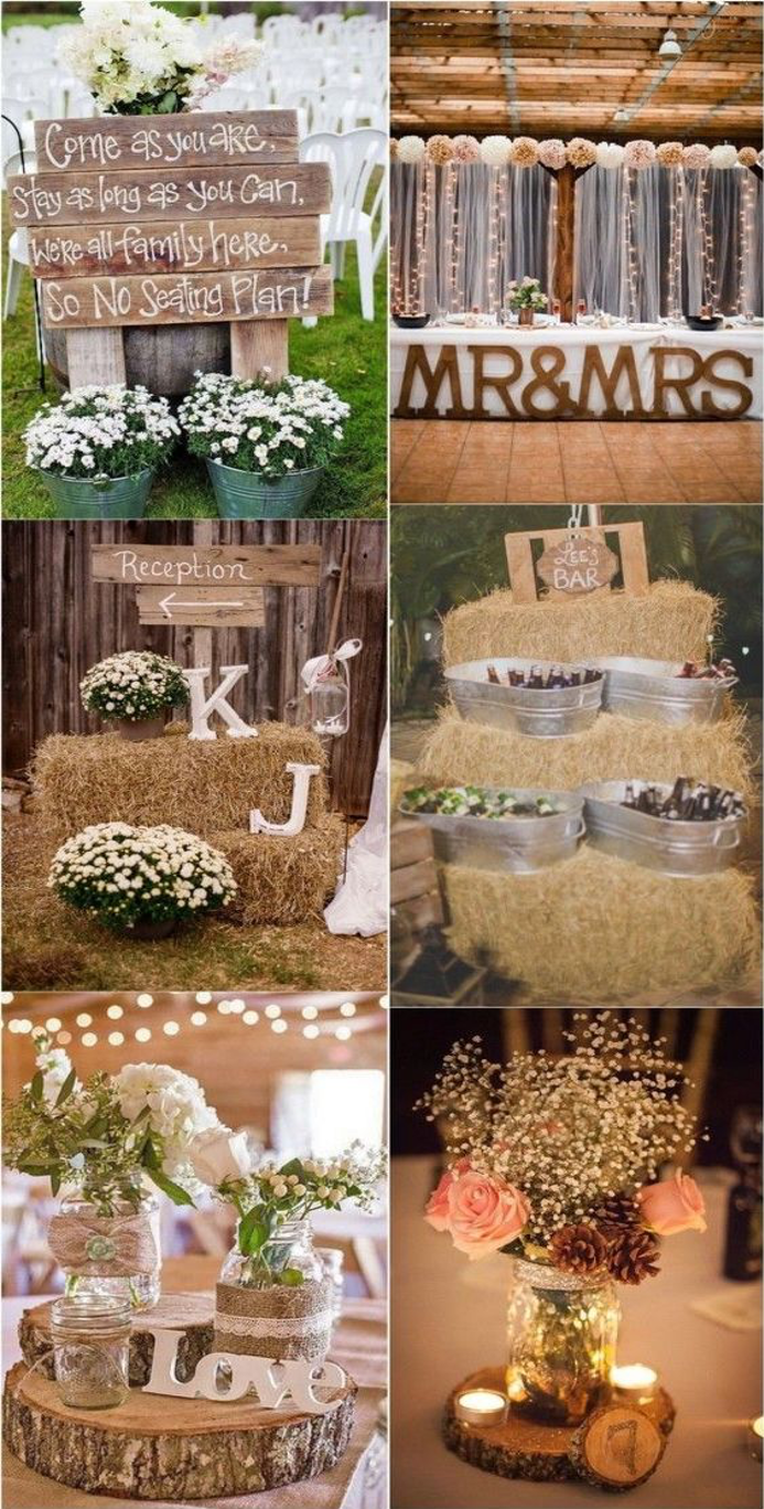 Trendy Wedding Themes