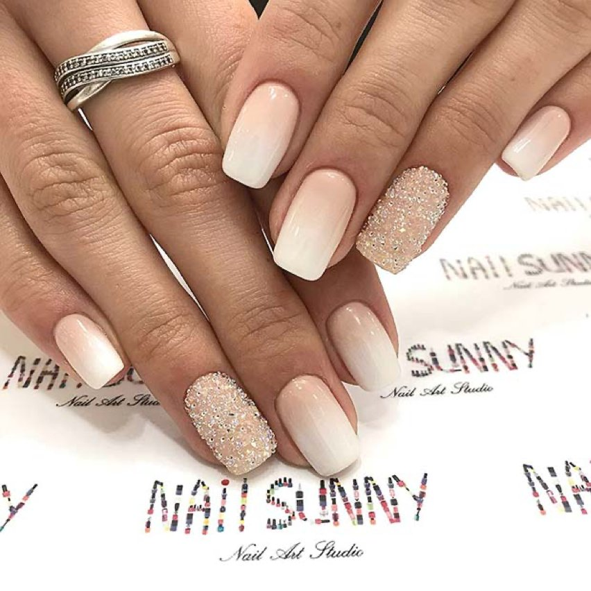 Wedding Nails Ideas For All 2020 Brides Wedding Estates