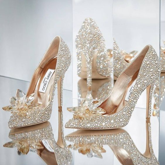 Winter Wedding Shoes For Bridesmaids Wedding Estates