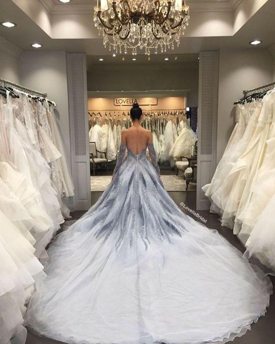 Disney Wedding Dresses Fairy Tale Inspo Wedding Estates